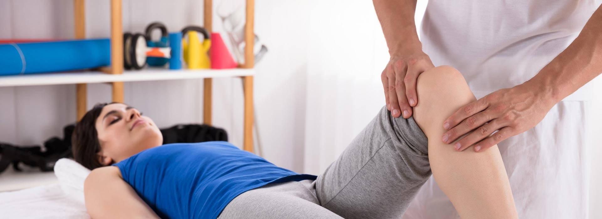 Physiotherapie bei Stefan Zoll in Landshut
